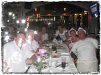 First White Party